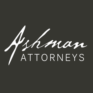 Ashman Attorneys