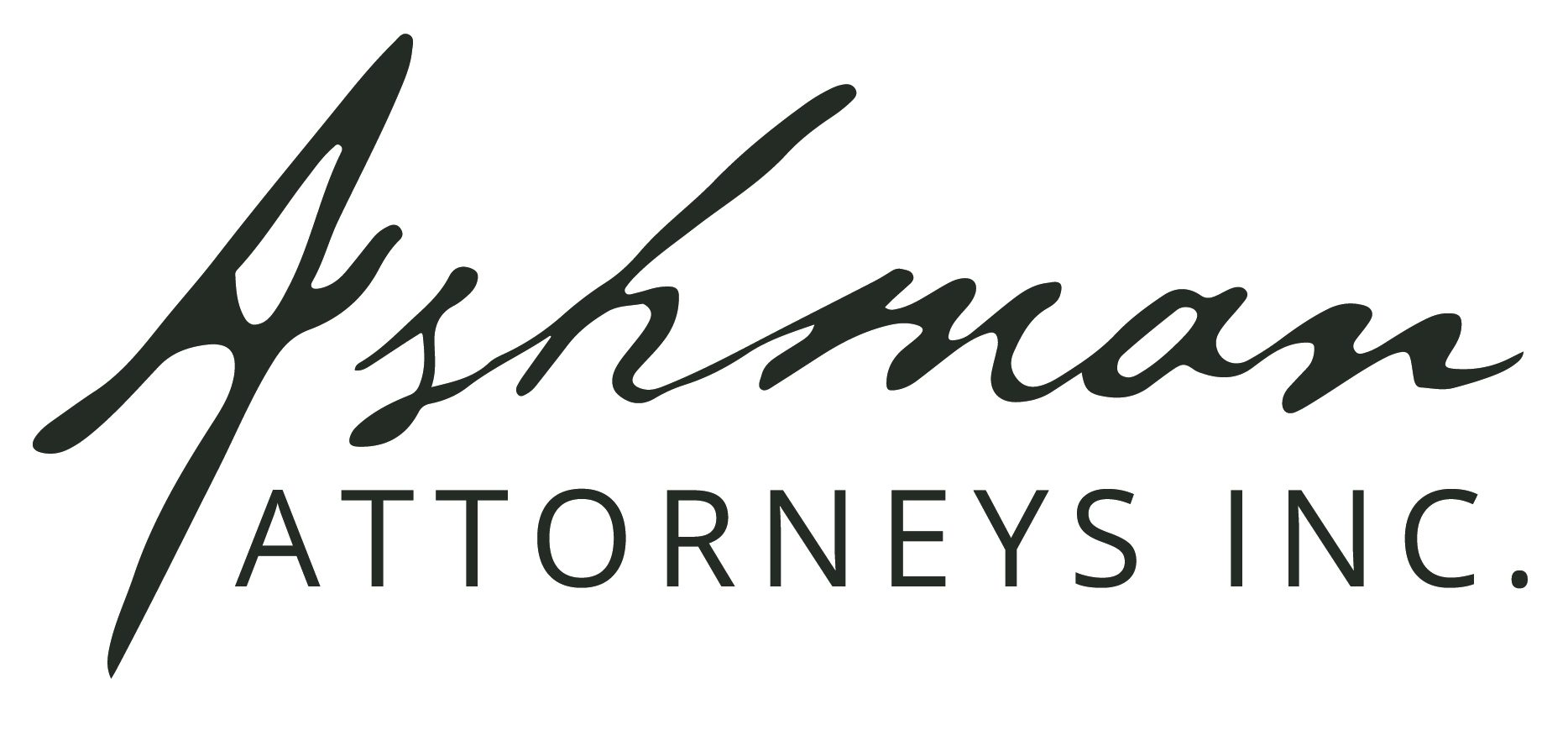 Ashman Attorneys Inc.